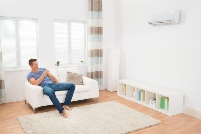 Benefits of installing an air conditioner at home